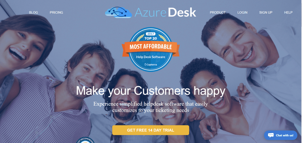 7 Best Free Helpdesk Software for Customer Support 4