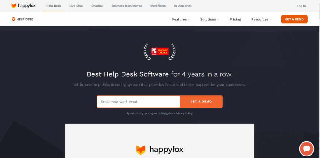 7 Best Free Helpdesk Software for Customer Support 5