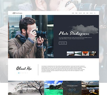 Best Free PSD Website Templates 2